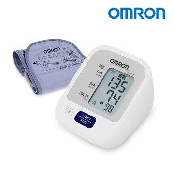 혈압측정기 HEM-7121 / 자동전자혈압계