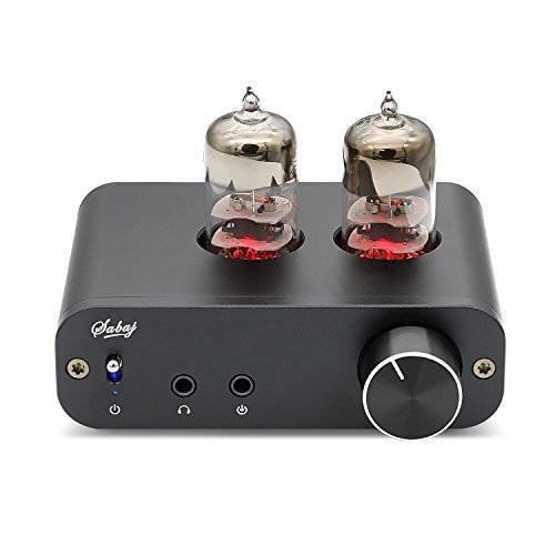 [해외]Sabaj PHA3 Vacuum Tube Headphone Amplifier 2X6J9 Low Ground Noise Integrated Stereo Amp Au/14074392