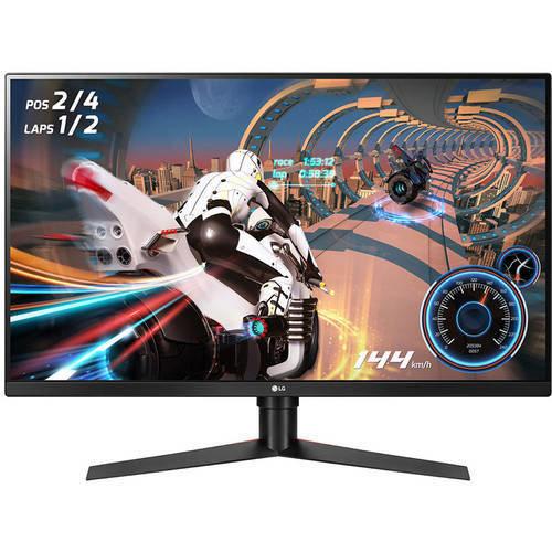 [해외]LG LG 32GK650G-B 31.5 16:9 G-Sync LCD Gaming Monitor