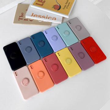 아이폰케이스 se2 7 8 xs 11 12 mini pro 실리콘 오링