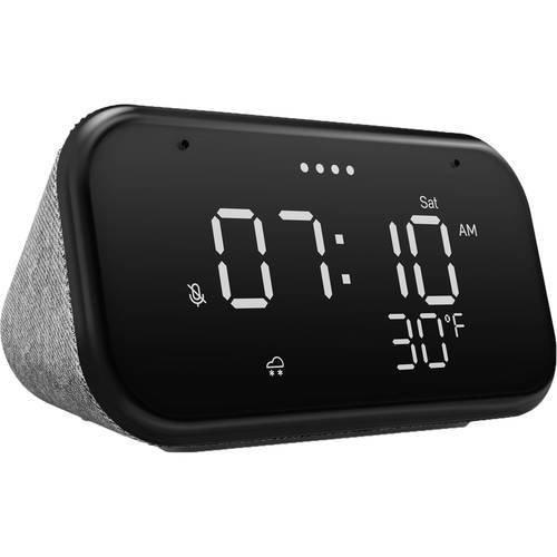 [해외]Lenovo Lenovo Smart Clock Essential