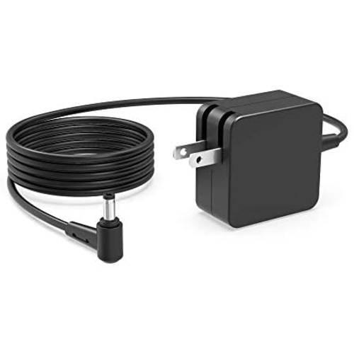 [해외]AC Charger Fit for ASUS Monitor XG258Q XG248Q XG27VQ VG245H VG245Q VS239H VG278Q MX279 MX279H MZ279H