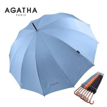 [아가타]아가타 듀스포타이 자동 장우산