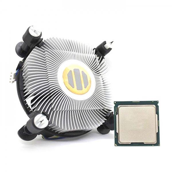 인텔 코어i5-9세대 9600K 커피레이크R 벌크, 동판쿨러