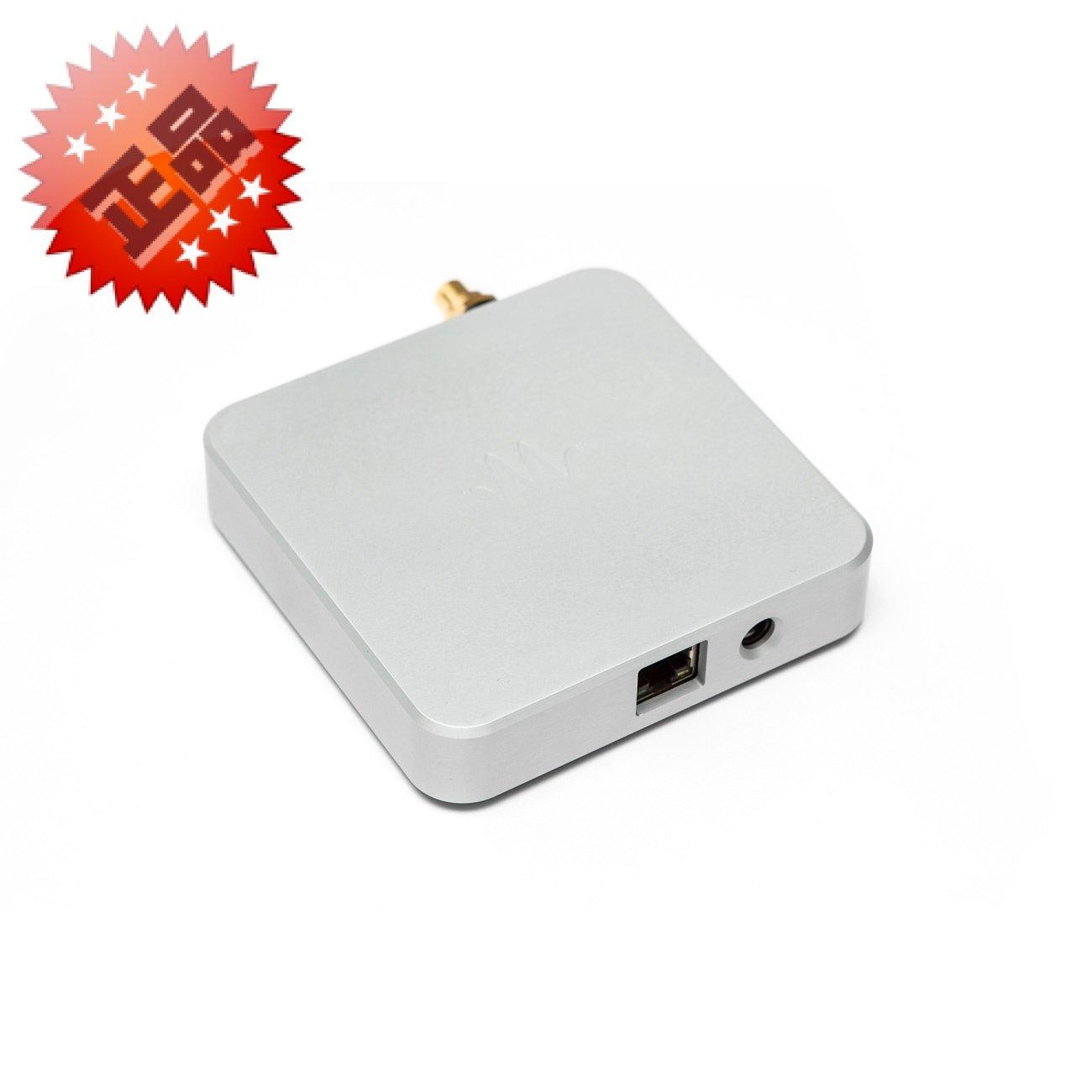 [해외]한국 waversa 뿐 WStreamer NET 네트워크 브리지 인터넷 변환 상자 RJ45 TO USB TO 동