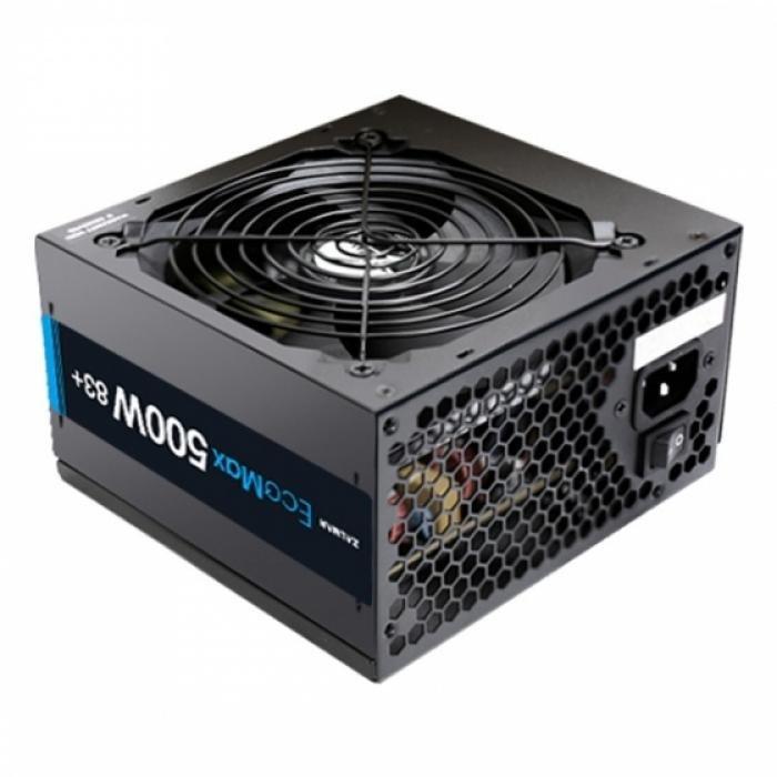 잘만 EcoMax 500W 83+ 1박스(8개)