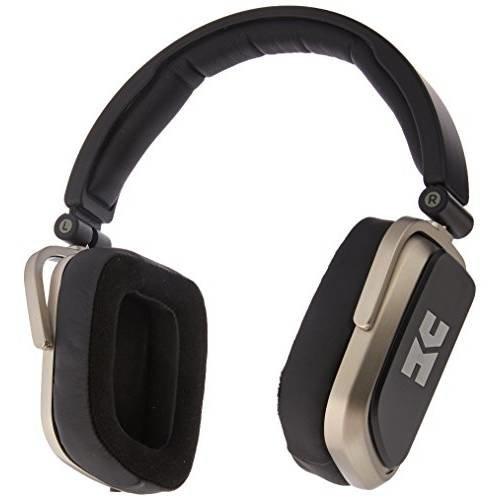 [해외]HifiMan Electronics Edition S Open/Closed Back On-Ear Dynamic Headphones (Black)/13088302