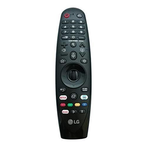 [해외]Replacement TV Remote Control Controller for LG 75SM9070PUA 86SM9070PUA Nano 9 4K Ultra HD/14645792