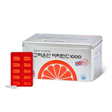 [본사직영] 비타민C 1000 600정