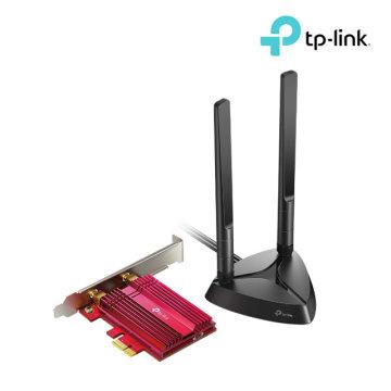 티피링크 블루투스 무선랜카드 Archer TX3000E