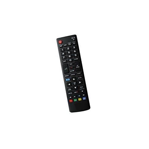 [해외]HCDZ Replacement Remote Control for LG 55SM8100AUA 65SM8100AUA 75SM9070PUA 86SM9070PUA 65S/12770825