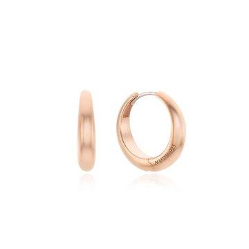 Hoop 원터치 귀걸이 (2321916S_313)